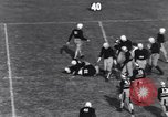 Image of Football match New Haven Connecticut USA, 1931, second 49 stock footage video 65675040747