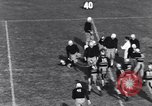 Image of Football match New Haven Connecticut USA, 1931, second 50 stock footage video 65675040747