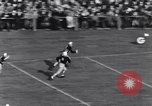 Image of Football match New Haven Connecticut USA, 1931, second 58 stock footage video 65675040747