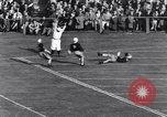 Image of Football match New Haven Connecticut USA, 1931, second 60 stock footage video 65675040747
