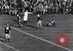Image of Football match New Haven Connecticut USA, 1931, second 61 stock footage video 65675040747