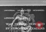 Image of King George V London England United Kingdom, 1932, second 1 stock footage video 65675040748