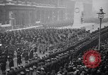 Image of King George V London England United Kingdom, 1932, second 14 stock footage video 65675040748