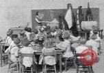 Image of Giant models of vegetables Hawthorne California USA, 1932, second 13 stock footage video 65675040751