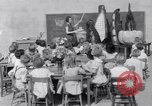 Image of Giant models of vegetables Hawthorne California USA, 1932, second 15 stock footage video 65675040751