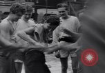 Image of Annual battle Brooklyn New York City USA, 1932, second 28 stock footage video 65675040753