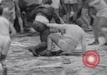 Image of Annual battle Brooklyn New York City USA, 1932, second 29 stock footage video 65675040753