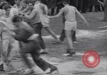 Image of Annual battle Brooklyn New York City USA, 1932, second 31 stock footage video 65675040753