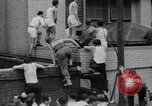 Image of Annual battle Brooklyn New York City USA, 1932, second 34 stock footage video 65675040753