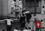 Image of Annual battle Brooklyn New York City USA, 1932, second 35 stock footage video 65675040753