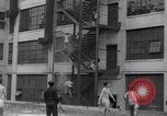 Image of Annual battle Brooklyn New York City USA, 1932, second 43 stock footage video 65675040753