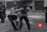 Image of Annual battle Brooklyn New York City USA, 1932, second 47 stock footage video 65675040753