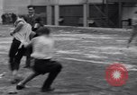 Image of Annual battle Brooklyn New York City USA, 1932, second 48 stock footage video 65675040753