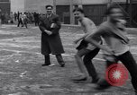 Image of Annual battle Brooklyn New York City USA, 1932, second 49 stock footage video 65675040753