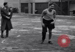 Image of Annual battle Brooklyn New York City USA, 1932, second 50 stock footage video 65675040753