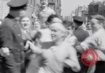 Image of Annual battle Brooklyn New York City USA, 1932, second 51 stock footage video 65675040753