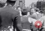 Image of Annual battle Brooklyn New York City USA, 1932, second 56 stock footage video 65675040753