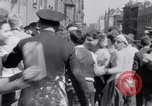 Image of Annual battle Brooklyn New York City USA, 1932, second 57 stock footage video 65675040753