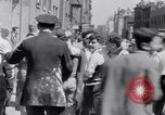 Image of Annual battle Brooklyn New York City USA, 1932, second 58 stock footage video 65675040753