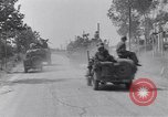 Image of Liberation of Rome Italy, 1944, second 17 stock footage video 65675040757