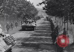 Image of Liberation of Rome Italy, 1944, second 30 stock footage video 65675040757