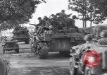 Image of Liberation of Rome Italy, 1944, second 32 stock footage video 65675040757
