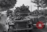 Image of Liberation of Rome Italy, 1944, second 35 stock footage video 65675040757