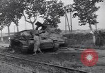 Image of Liberation of Rome Italy, 1944, second 37 stock footage video 65675040757