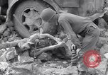 Image of Liberation of Rome Italy, 1944, second 48 stock footage video 65675040757