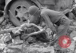 Image of Liberation of Rome Italy, 1944, second 50 stock footage video 65675040757