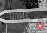 Image of Liberation of Rome Italy, 1944, second 33 stock footage video 65675040758