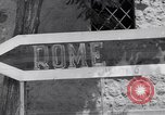 Image of Liberation of Rome Italy, 1944, second 34 stock footage video 65675040758