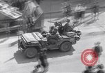 Image of Liberation of Rome Italy, 1944, second 55 stock footage video 65675040758
