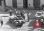 Image of Liberation of Rome Italy, 1944, second 60 stock footage video 65675040758