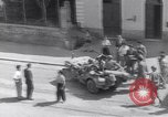 Image of Liberation of Rome Italy, 1944, second 61 stock footage video 65675040758