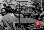 Image of Liberation of Rome Italy, 1944, second 62 stock footage video 65675040758