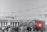 Image of Liberation of Rome Italy, 1944, second 40 stock footage video 65675040761