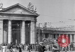 Image of Liberation of Rome Italy, 1944, second 48 stock footage video 65675040761