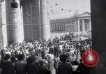 Image of Liberation of Rome Italy, 1944, second 50 stock footage video 65675040761
