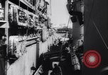 Image of Invasion of Sicily Italy, 1943, second 52 stock footage video 65675040765