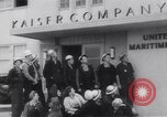 Image of Brockmiller family Pacific West Coast United States USA, 1943, second 10 stock footage video 65675040769