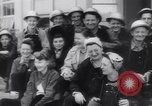 Image of Brockmiller family Pacific West Coast United States USA, 1943, second 14 stock footage video 65675040769