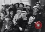 Image of Brockmiller family Pacific West Coast United States USA, 1943, second 15 stock footage video 65675040769