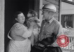 Image of Brockmiller family Pacific West Coast United States USA, 1943, second 38 stock footage video 65675040769