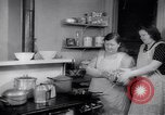 Image of Brockmiller family Pacific West Coast United States USA, 1943, second 41 stock footage video 65675040769