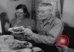 Image of Brockmiller family Pacific West Coast United States USA, 1943, second 50 stock footage video 65675040769