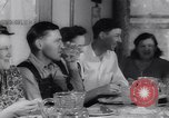 Image of Brockmiller family Pacific West Coast United States USA, 1943, second 53 stock footage video 65675040769