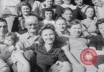Image of Brockmiller family Pacific West Coast United States USA, 1943, second 58 stock footage video 65675040769