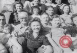 Image of Brockmiller family Pacific West Coast United States USA, 1943, second 59 stock footage video 65675040769