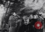 Image of General George Patton in Italy Sicily Italy, 1943, second 10 stock footage video 65675040771